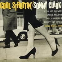 Couverture du titre Cool Struttin' (The Rudy Van Gelder Edition Remastered)