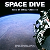 Cover of the album Space Dive (Original Soundtrack from the BBC / National Geographic Film)