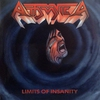 Couverture de l'album Limits of Insanity