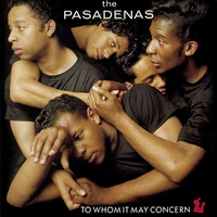 Cover of the track To Whom It May Concern