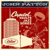 Couverture de l'album The Capitol Vaults Jazz Series: John Patton