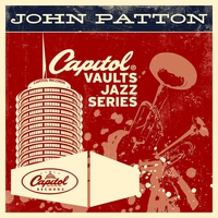 Cover of the track The Capitol Vaults Jazz Series: John Patton