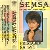 Cover of the album Pristajem Na Sve (Serbian Music)