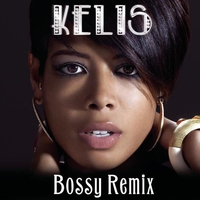 Cover of the track Bossy Remix - EP