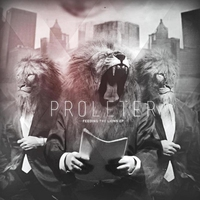 Cover of the track Feeding The Lions EP
