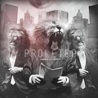 Couverture du titre Feeding The Lions EP