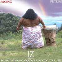 Cover of the track Facing Future