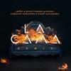 Cover of the album La Cama (Remix) [feat. Chencho Corleone & Rauw Alejandro] - Single