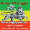 Cover of the album Kings Of Reggae