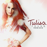Cover of the track Young (Remixes)