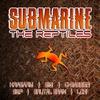 Couverture de l'album Submarine