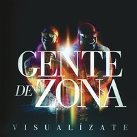 Cover of the track Visualízate