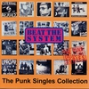 Cover of the album Beat the System: The Punk Singles Collection