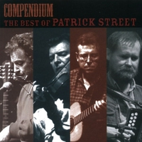 Cover of the track Compendium: The Best of Patrick Street