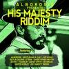 Cover of the album Alborosie Presents His Majesty Riddim