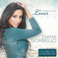 Cover of the track Undercover Lover - EP