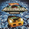 Cover of the album Hot Wheels AcceleRacers (Soundtrack)