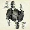 Cover of the album Two Sides of Laraaji