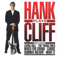 Cover of the track Hank Plays Cliff