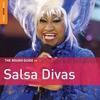 Cover of the album The Rough Guide to Salsa Divas