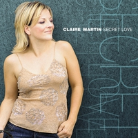 Cover of the track Martin, Claire: Secret Love