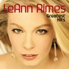Couverture de l'album LeAnn Rimes: Greatest Hits