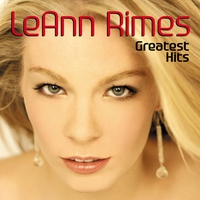 Cover of the track LeAnn Rimes: Greatest Hits