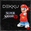 Cover of the album Super Smashed - Single