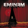 Couverture de l'album The Eminem Show