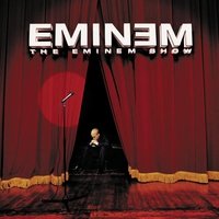 Cover of the track The Eminem Show