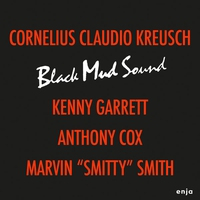 Cover of the track Black Mud Sound