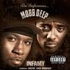 Cover of the album Infamy