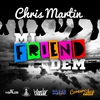 Cover of the track Mi Friend Dem
