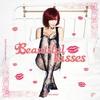 Couverture de l'album Beautiful Kisses