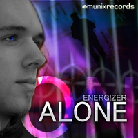 Couverture du titre Alone (Remixes)