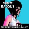 Couverture de l'album The Bewitching Miss Bassey