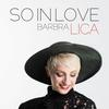Cover of the album So in Love - Single