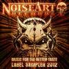 Cover of the album NoiseArt Label Sampler 2012