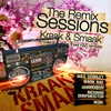 Cover of the track Love Is My Religion (Kraak & Smaak remix)