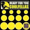 Couverture de l'album Ready for You - Single