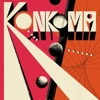 Cover of the track Konkoma
