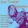 Cover of the album Jazz Trumpet Favourites