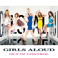 Cover of the track Out of Control