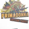 Couverture du titre Primadonna (MaLu Project Remix)