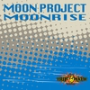 Cover of the album Moonrise - EP