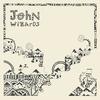 Couverture de l'album John Wizards