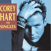 Cover of the track Corey Hart: The Singles