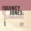 Cover of the album Quincy Jones: Standards (Great Songs/Great Performances)