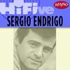 Couverture de l'album Rhino Hi-Five: Sergio Endrigo - EP