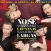 Cover of the album No sé si cortarme las venas o dejármelas largas (Soundtrack)